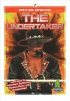 Undertaker, Paperback by Kinley, J. R., Brand New, Free shipping in the US