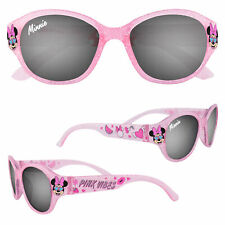 Disney Minnie Mouse Children's Glitter Sunglasses 100 UV Protection