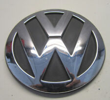 VW Golf MK4 2001 - Tailgate Lid Badge