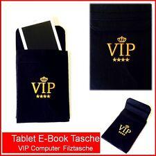 Filztasche VIP Computer Tablet PC Tasche E-Book Reader