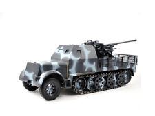 16005 1:16 SdKfz 7/2 Gepanzert - Flak 37 - resin kit Wespe Models