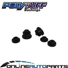 Rear CrossMember to Chassis Outer Mount Bush Kit Holden VT VZ VY VZ Commodore