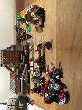 Lego Star Wars Job Lot
