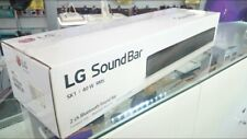 LG SK1 2.0 Ch All In One Sound Bar TV Optical Bluetooth Stand-By DVD PC Laptop