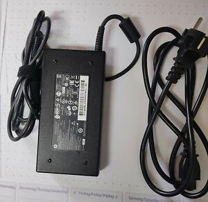 120W Laptop Netzteil Ladegerät für HP Pavilion 17-ab009ng o.ä.