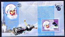 Congo Imperf SS, Space, Astronaut, Yuri Gagarin