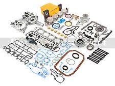 "85-95 Toyota 2.4L ""22R"" ""22RE"" ""22REC"" Overhaul Engine Master Rebuild Kit"
