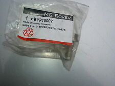 MG ROVER 200 & 400 TO '95 ENGINE MOUNTING TO BRACKET BOLT (1) KYP10007  (85)