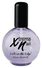 74ml (2.5oz) Xtreme Nail HOLOGRAPHIC SHIMMERING TOP COAT