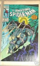 AMAZING SPIDERMAN RARE GIVEAWAY PROMO HALLOWEEN SPECIAL EDITION 2 1993