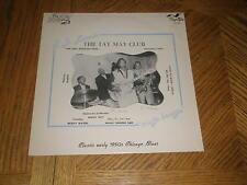 J.B. LENOIR / MOJO BOOGIE ~ EARLY 1950s CHICAGO BLUES ~ UK LP ~ NEAR MINT