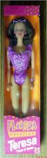 Barbie FLORIDA VACATION TERESA vintage 1998 vintage NRFB Mattel