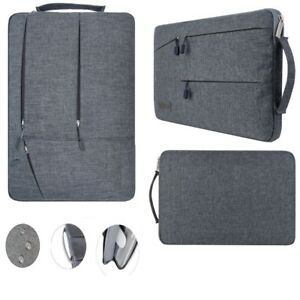 """14"""" Waterproof Luxury Bag Sleeve Case Cover Pouch ACER,HP& LENOVO 14""""inch Laptop"""