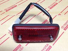 NEW Genuine OEM Toyota Land Cruiser 93-97 RIGHT rear side marker lamp