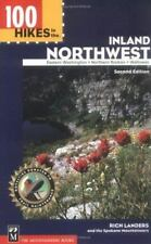 100 Hikes in the Inland Northwest : Eastern Washington, Northern Rock