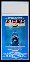 Plakat Lo Hai Steven Spielberg Jaws Roy Scheider Robert Shaw Kino L100