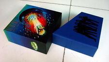 Journey Escape PROMO EMPTY BOX for jewel case, japan mini lp cd