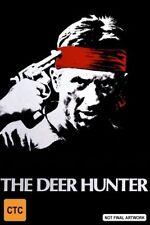 The Deer Hunter (DVD, 2003) Different Artwork