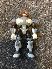 Teen titans go cyborg Figure 3.5� Bandai Toy