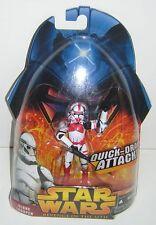 Star Wars Revenge of Sith Shock Trooper 1st Release