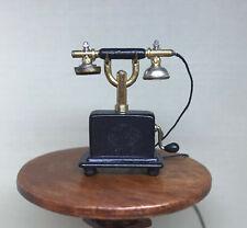 Dollhouse  Miniature 1:12 Nantasy Fantasy Antique Style PHONE
