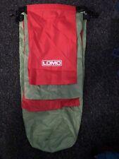 Set Of 4 Heavy Duty Waterproof Dry Bags By LOMO