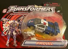 Hasbro Transformers Robots In Disguise: Prowl Action Figure
