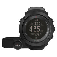 SUUNTO WATCH AMBIT3 VERTICAL BLACK (HR) Heart Rate Smart Sensor Belt SS021964000