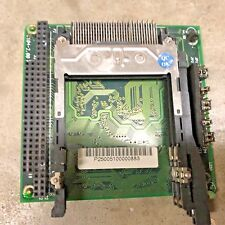 PC104 PCMCIA Card Adapter