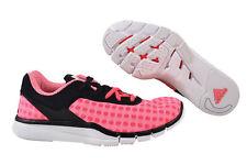 Adidas Rinat 360.2 Chill Mujer Flared / Negra / Ltflre Zapatillas/Zapatos Rosa