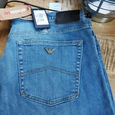 80s casuals  vintage Armani Jeans Bnwt