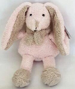 Tiny Treasures - Soft Toy - Bunny Rabbit - 27cm Plush - Brand New