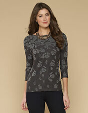 Monsoon Long Sleeve Floral Jumpers & Cardigans for Women