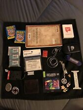 Vintage Junk Drawer Lot Great For Work Or School At Home Lot Miscellaneous Items