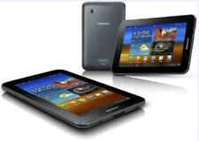 Unlocked Android Samsung Galaxy Tab 7.0 Plus P6200 3G Wi-Fi GPS Tablet/Phone