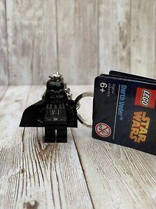 Lego Darth Vader Keychain/Keyring - Star Wars 850996