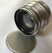 JUPITER 8 M39 f/2.0 50mm