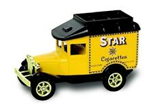 Ford Model Star Cigarettes  tabaco OXFORD DIECAST