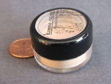PEACH CREAM - Natural Mineral Makeup EYE SHADOW Powder 4 gm - NEW
