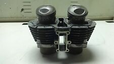 81 YAMAHA XS650 HERITAGE SPECIAL YM110B ENGINE CYLINDER JUG TOP END PISTON