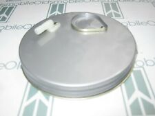 1959-1962 Cadillac & Oldsmobile Windshield Washer Jar Metal Cap, Jar Lid