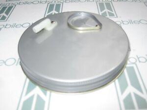1959-1962 Cadillac & Oldsmobile Windshield Washer Jar Metal Cap, Jar Lid
