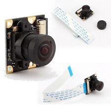 Kamera Modul Board HD 5MP 160° video Weitwinkel Webcam für Raspberry Pi Camera