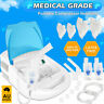 Portable Heavy duty sprayer Powerful Asthma Machine Compressor Adults & Kids AU
