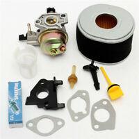 Carburetor Air Filter Oil Dipstick Kit for Honda Gx240 Gx270 8hp 9hp Engine US
