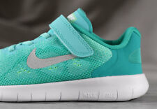 Nike Free Rn shoes for girls, New & Authentic, size (Youth) 1