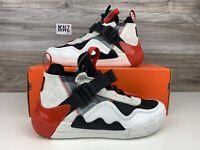 NEW NIKE Air Jordan Defy SP Black Red White Basketball | size 11.5 | CJ7698 106