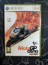 MOTO GP 09/10   XBOX 360 SIGILLATO EDIZIONE ITALIANA