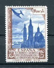 1940.ESPAÑA.EDIFIL 913 .nuevo.sin Fijasellos. (MNH) .firmado CAJAL.CAT.765€