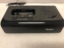 Haier Audio IPDS-1 Rise Docking Station for iPod iPhone
